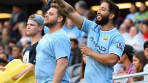 Aston Villa Vs. Manchester City Live Stream: Watch Carabao Cup Final Online