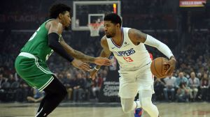 Clippers Vs. Celtics Live Stream: Watch NBA Game Online