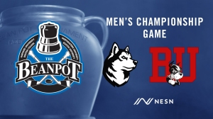 2020 Beanpot Final Wrap: Northeastern Claims Title With Thrilling OT Win Vs. BU