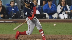MLB Odds: Reported Mookie Betts Trade Shifts Red Sox World Series Lines