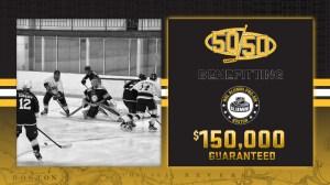 Bruins 50/50 Raffle Has $150K Jackpot, Will Benefit NHL Alumni Pro-Am