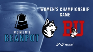 2020 Women's Beanpot Live: Highlights, Updates For BU-Northeastern Final