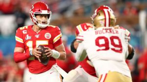 Super Bowl LIV Live: Chiefs Rally Past 49ers For First Title In 50 Years
