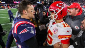 Patrick Mahomes' MVP Performance In Super Bowl LIV Set Several Records