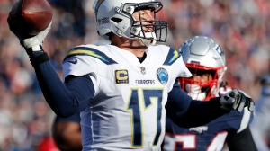 NFL Odds: Patriots Have These Lines To Sign Philip Rivers In Free Agency