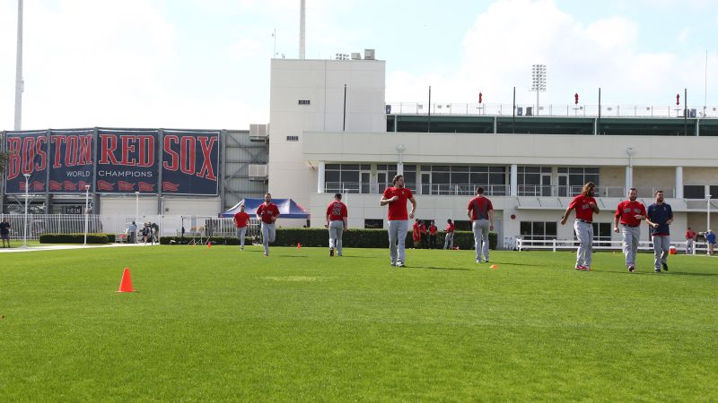 MLB Writer Shares Bold Red Sox Prediction With Spring Training Underway