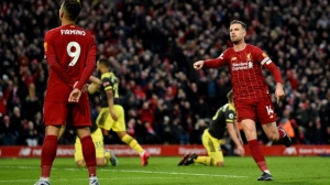Liverpool Vs. Southampton: Score, Highlights Of Premier League Game