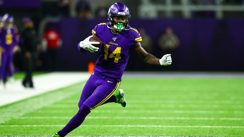 Why Desmond Howard Believes Stefon Diggs Could Be Difference-Maker With Patriots