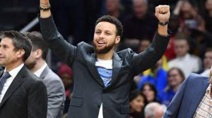 Warriors' Steph Curry Cleared For Contact, Confident To Return This Season