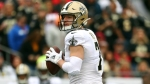 Taysom Hill-Patriots Links Raise Questions About QB's Starting Potential