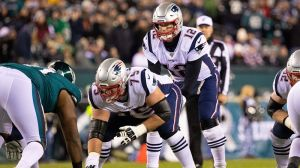 Eagles' Brandon Graham Chose Pretty Bad Way To Trash Talk Tom Brady
