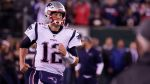 Colin Cowherd Believes Patriots Will Sign This QB If Tom Brady Lands With Raiders