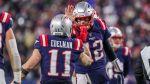 Tom Brady, Former Patriots React To Julian Edelman's Response To DeSean Jackson