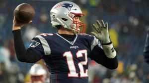Should Patriots Give Tom Brady Two-Year, $60M Deal? Colin Cowherd Weighs In
