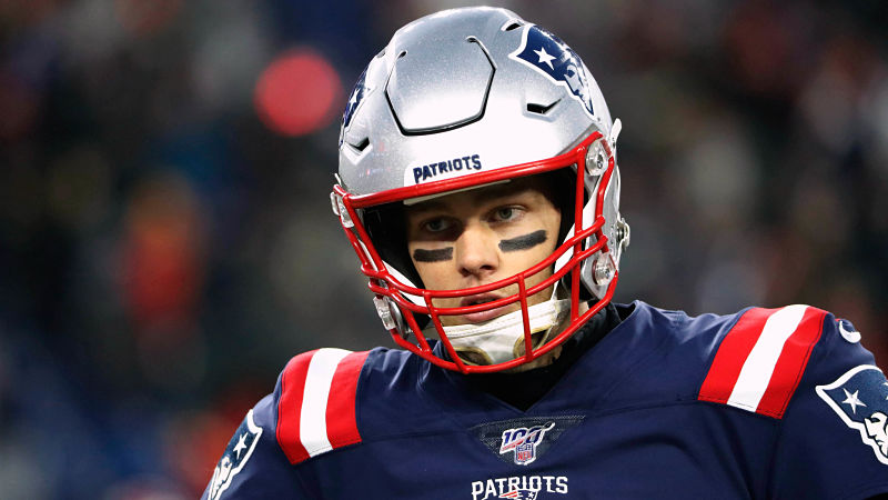 How Each NFL Team Would Do With Tom Brady At QB, According To 'Madden'