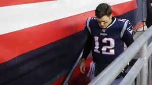Tom Brady Reveals What He'll Miss Most About Playing For Patriots