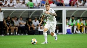 Real Madrid Vs. Man. City Live Stream: Watch Champions League Game Online