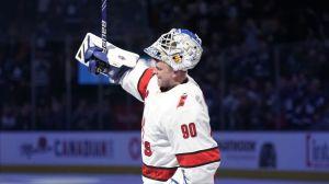 VA Hero Of The Week: David Ayres Inspires Hockey Dreamers Everywhere