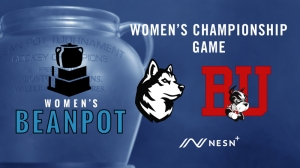 2020 Women's Beanpot Final Wrap: Northeastern Claims Title Over BU In OT Thriller