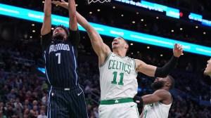 Celtics NBA Trade Deadline: Will Danny Ainge Make A Move For A Big Man?