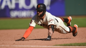 Why Kevin Pillar Would Revamp Red Sox Outfield After Mookie Betts Trade