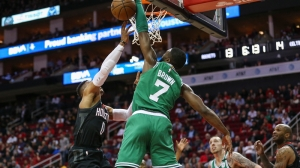 Jaylen Brown Probable (Calf) For Celtics vs. Clippers Thursday Night