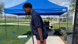 NISSAN Social Drive: Broomstick Challenge From Fort Myers; Bill Russell Birthday