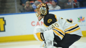 Bruins' Tuukka Rask Is Making A Strong Case For 2019-20 Vezina Trophy