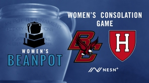 2020 Women's Beanpot Live: Highlights, Updates For Harvard-BC Consolation Game