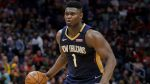 NBA Reportedly Wants Zion Williamson, Pelicans Included In Return Format