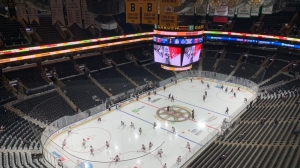 NESN's Beanpot Semifinal Coverage Garners Highest Ratings In 11 Years
