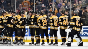 Bill Burr Has Hilarious Bruins Promotion For Upcoming Show In Montreal