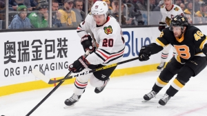 NHL Insiders Link Brandon Saad To Bruins; Should Boston Try To Trade For Winger?