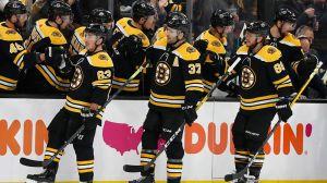 Bruins Vs. Rangers Live Stream: Watch NHL Game Online