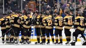 Bruins Notes: Where Did Boston's Post-All-Star Break Success Come From?