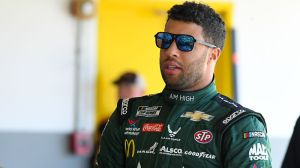 NESN Diary: Do Not Blame Bubba Wallace For Talladega Incident (And Other Random Thoughts)