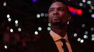 Chris Bosh 'Disappointed' But 'Moving Forward' After Hall Of Fame Snub
