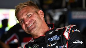 NASCAR Driver Clint Bowyer Was Pumped His Chiefs Won The Super Bowl