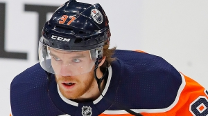 Oilers Vs. Flames Live Stream: Watch NHL Scrimmage Online