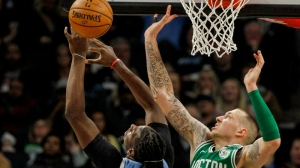 Celtics Notes: Daniel Theis' Career Night Leads Way Vs. Timberwolves