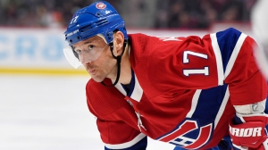Ilya Kovalchuk Disputes Report He Chose Trade To Capitals Over Bruins