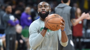 Jaylen Brown Hopes Kobe Bryant's Legacy Will 'Continue To Be Celebrated'