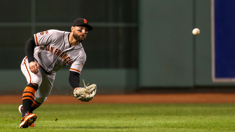 Kevin Pillar Shares Enthusiastic Message About Signing With Red Sox