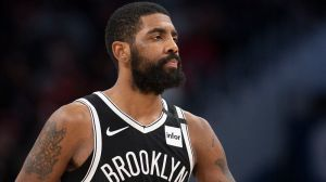 NBPA Announces Kyrie Irving Will Replace Pau Gasol As Vice President