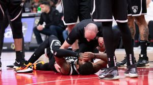 Kyrie Irving Injury: Nets To Re-Evaluate Guard's Knee In One Week