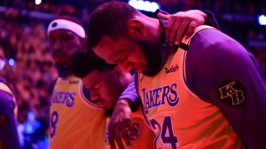 LeBron James Says He'll 'Never' Find Closure After Kobe Bryant's Death