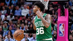 Celtics Notes: Marcus Smart Reignites DPOY Chatter With Late-Game Steal