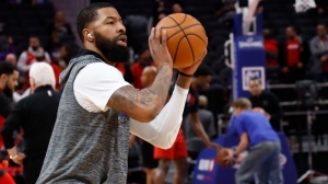 Should The Celtics Be Among Interested Teams For Markieff Morris After Buyout?