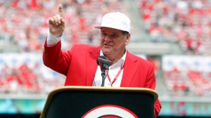 Pete Rose Reportedly Has Asked MLB For Reinstatement From Lifetime Ban