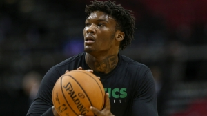 Celtics' Robert Williams 'Getting Anxious' About His Upcoming Return